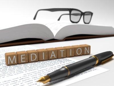 divorce - mediation
